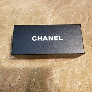 Chanel Box for Sunglasses